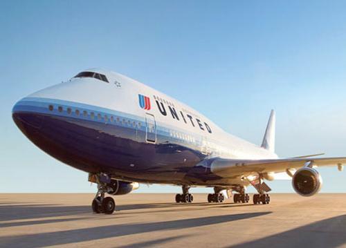 都计划使用波音777飞机来运营洛杉矶至上海空运航线