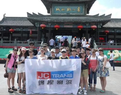 宁波:象山一日游
